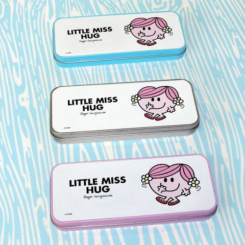 Little Miss Hug Pencil Case Tin (Lifestyle)