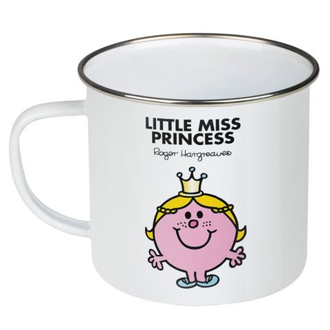 Little Miss Princess Children's Mug