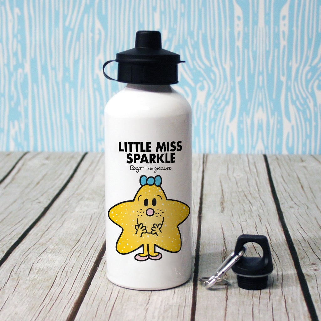 Little Miss Sparkle Water Bottle (Lifestyle)