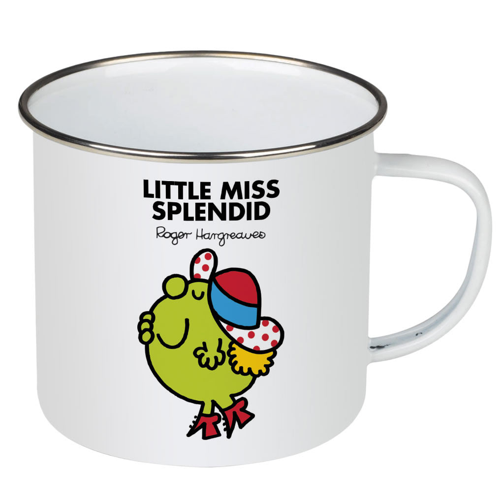 Little Miss Splendid Children's Mug