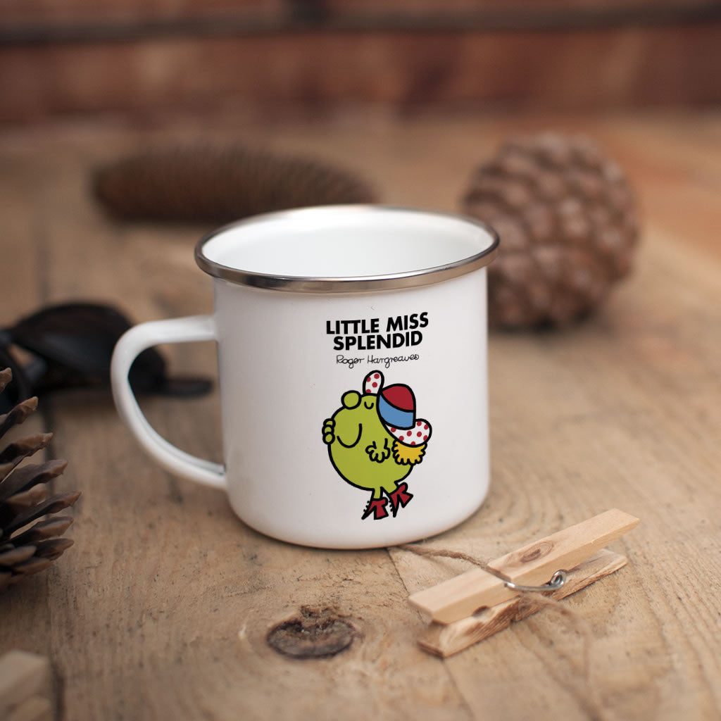 Little Miss Splendid Children's Mug (Lifestyle)