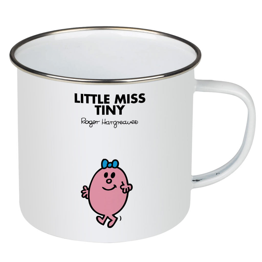 Little Miss Tiny Children's Mug