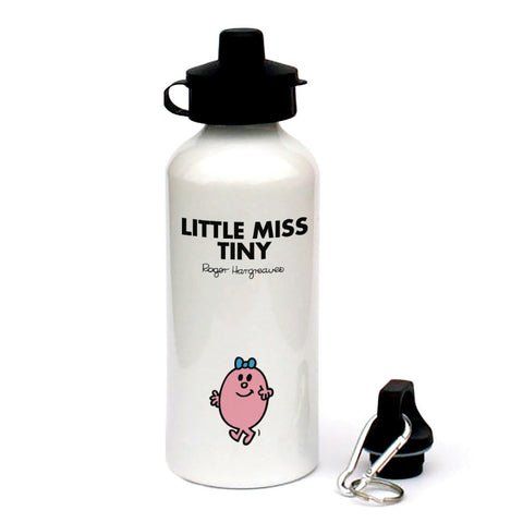 Little Miss Tiny Water Bottle