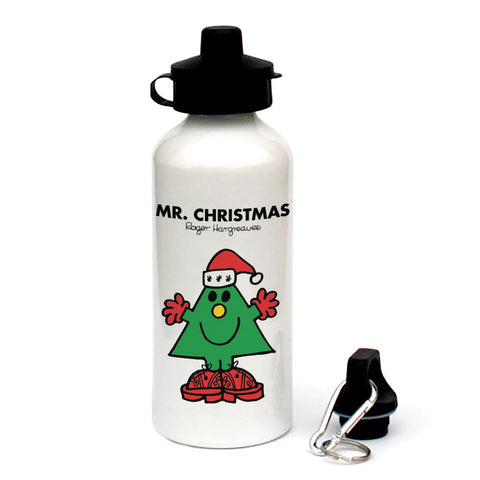 Mr. Christmas Water Bottle