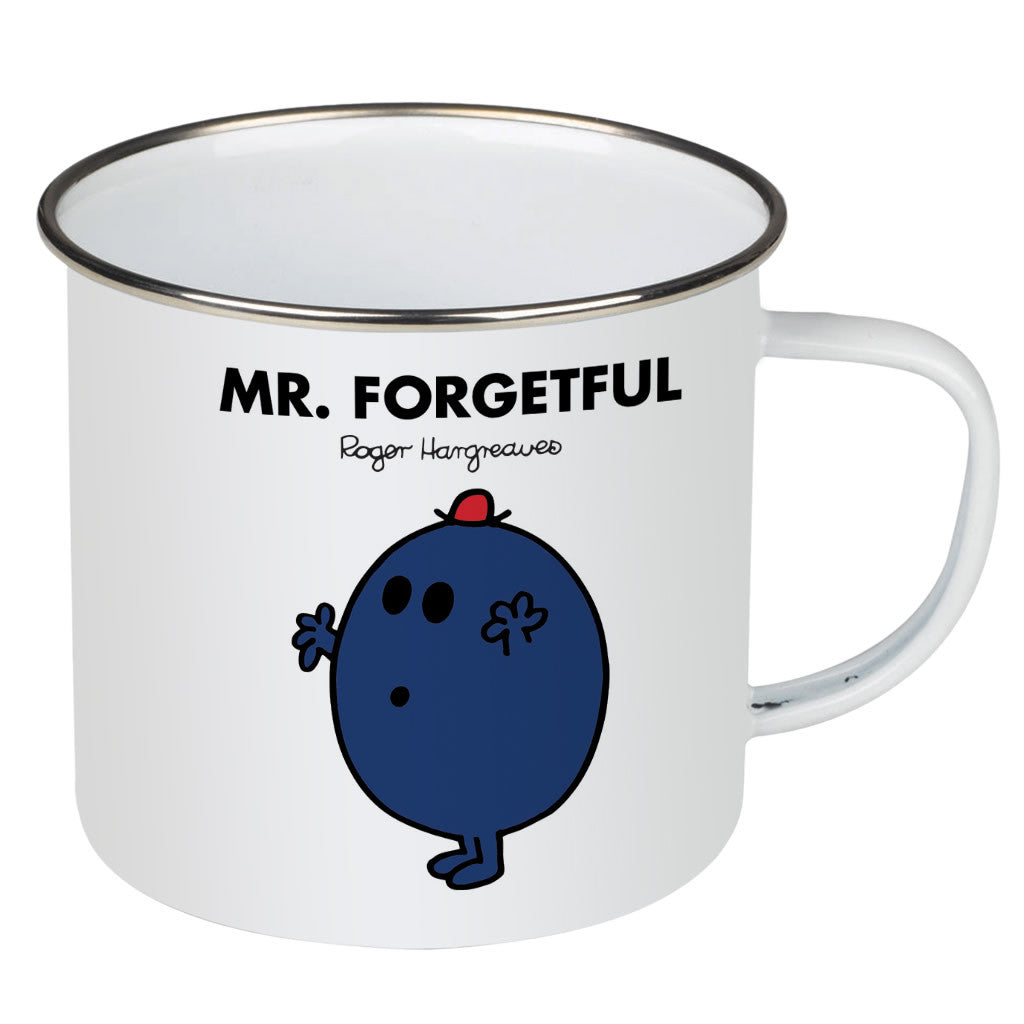 Mr. Forgetful Children's Mug