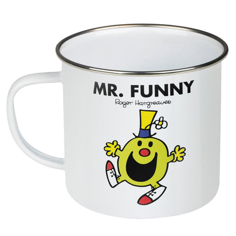 Mr. Funny Children's Mug