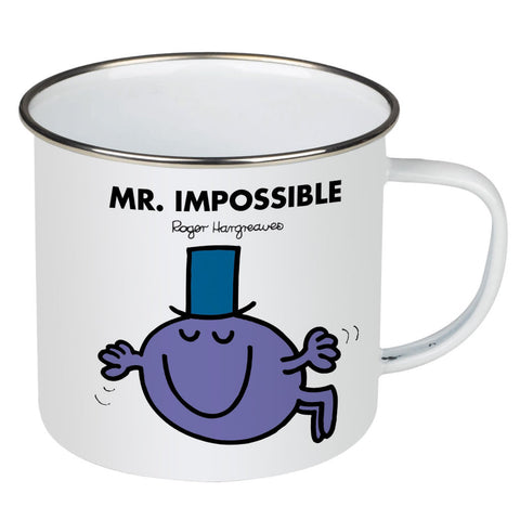 Mr. Impossible Children's Mug