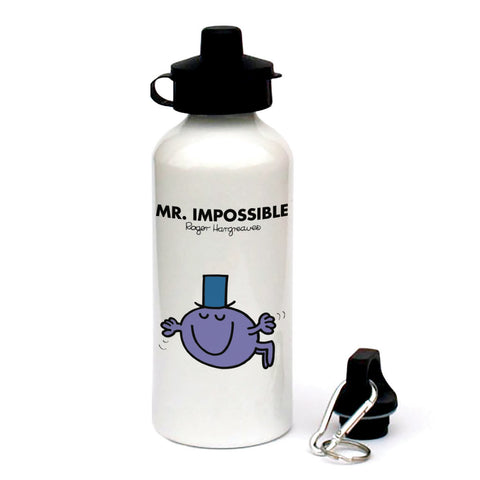 Mr. Impossible Water Bottle