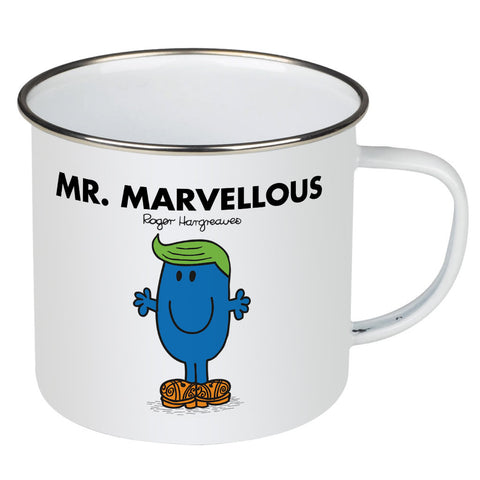 Mr. Marvellous Children's Mug