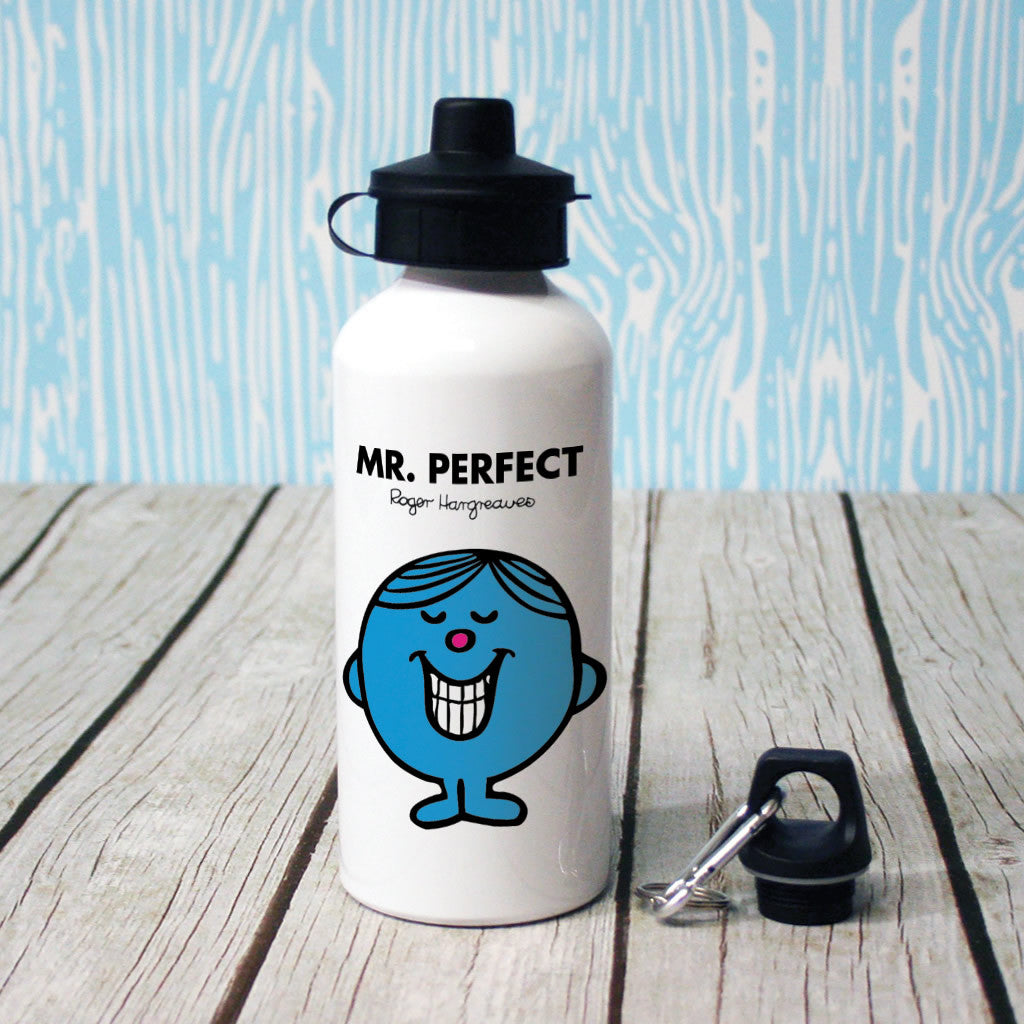 Mr. Perfect Water Bottle (Lifestyle)