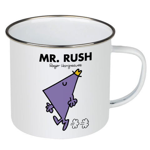 Mr. Rush Children's Mug