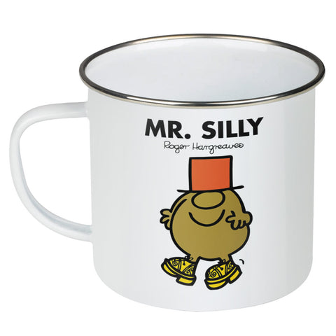 Mr. Silly Children's Mug
