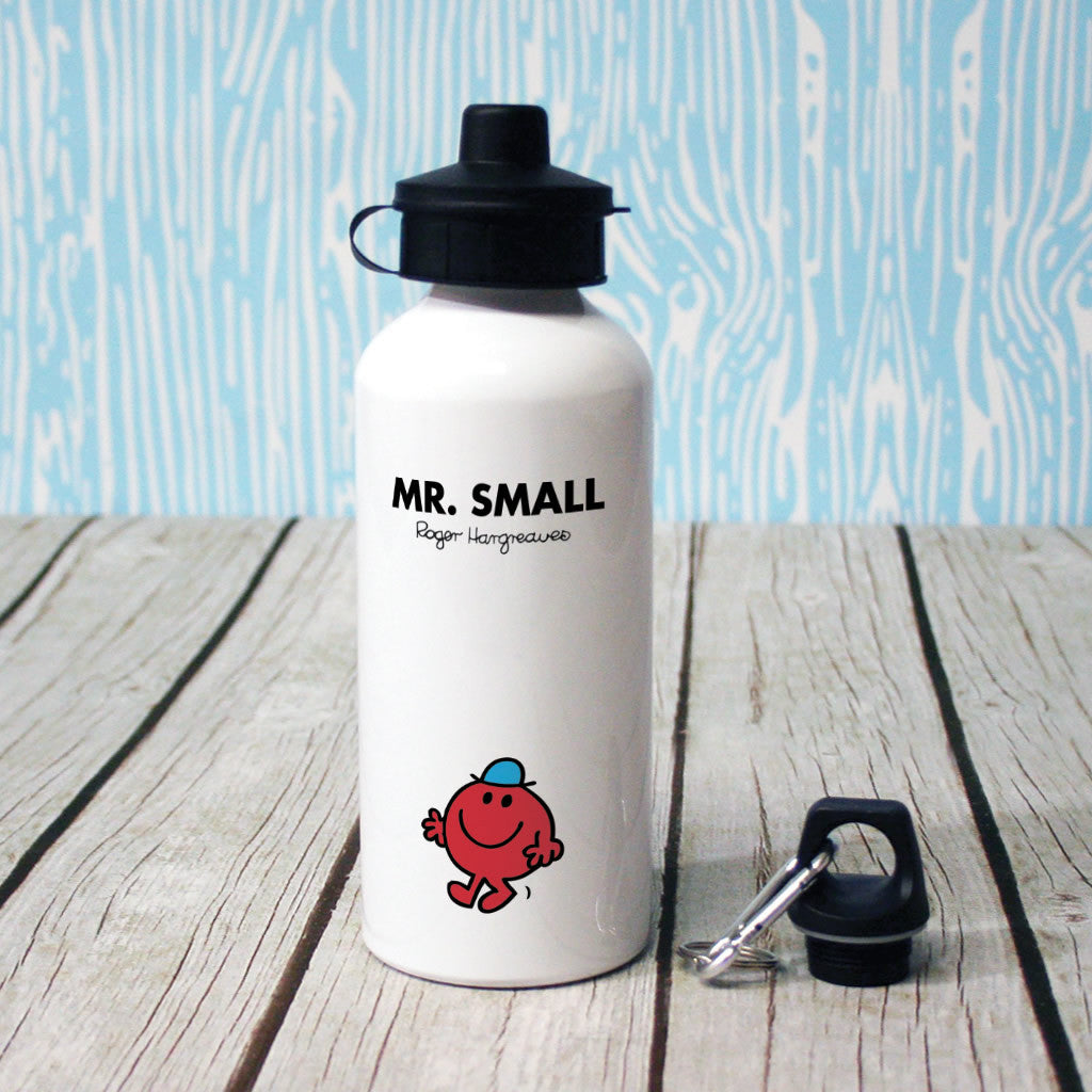 Mr. Small Water Bottle (Lifestyle)