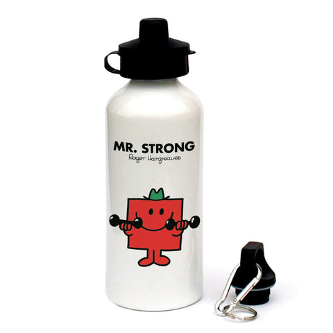 Mr. Strong Water Bottle