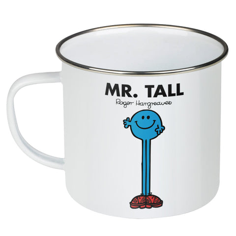 Mr. Tall Children's Mug