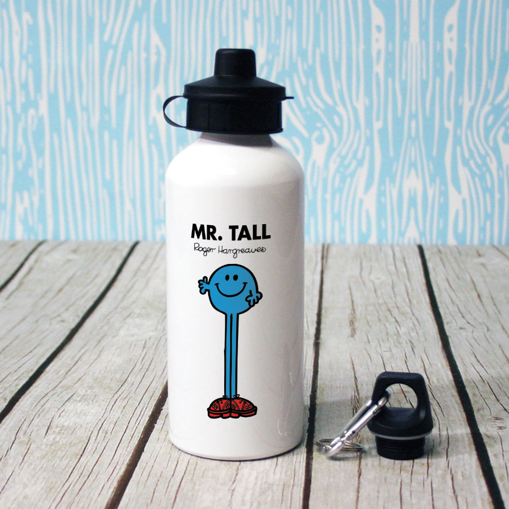Mr. Tall Water Bottle (Lifestyle)
