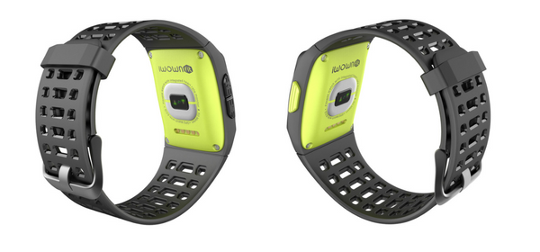 P1 GPS Sports Watch