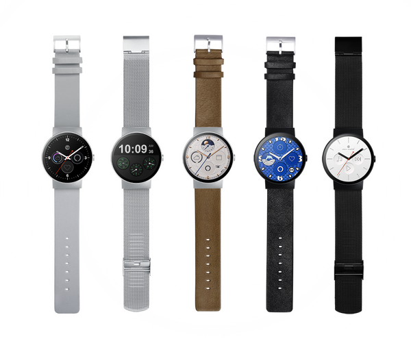iMCO Watch Band