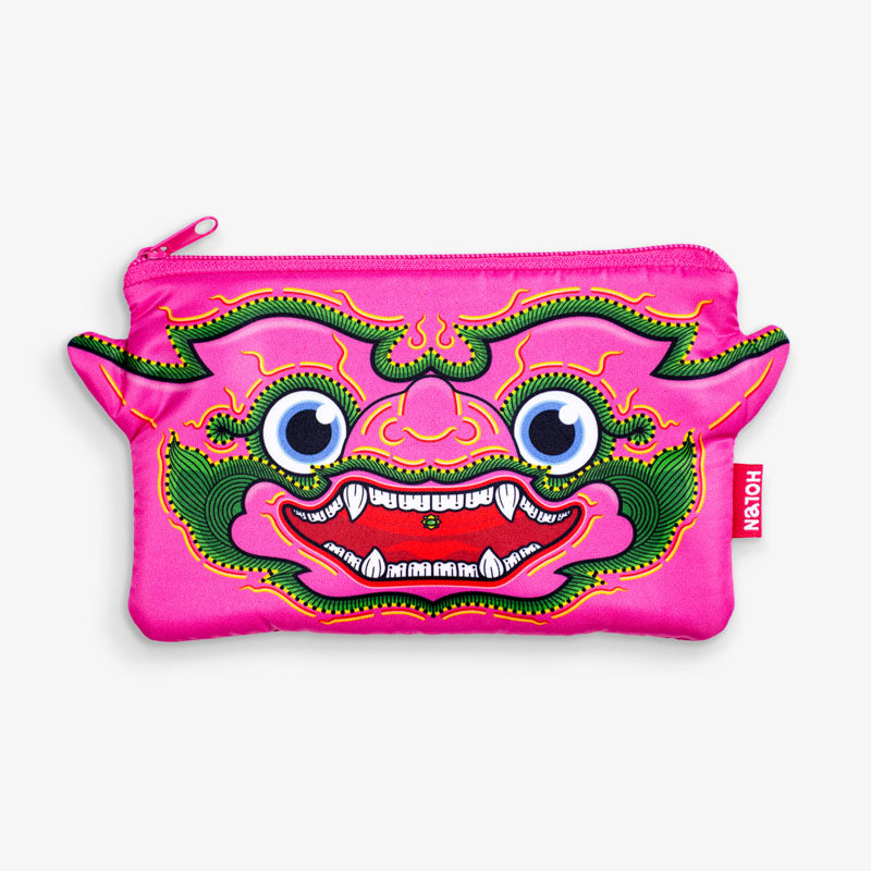 Ramakien Pencil Bag - Chompooparn