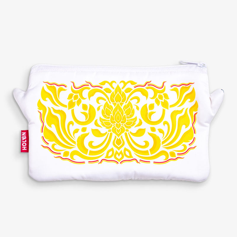 Ramakien Pencil Bag - Hanuman Back