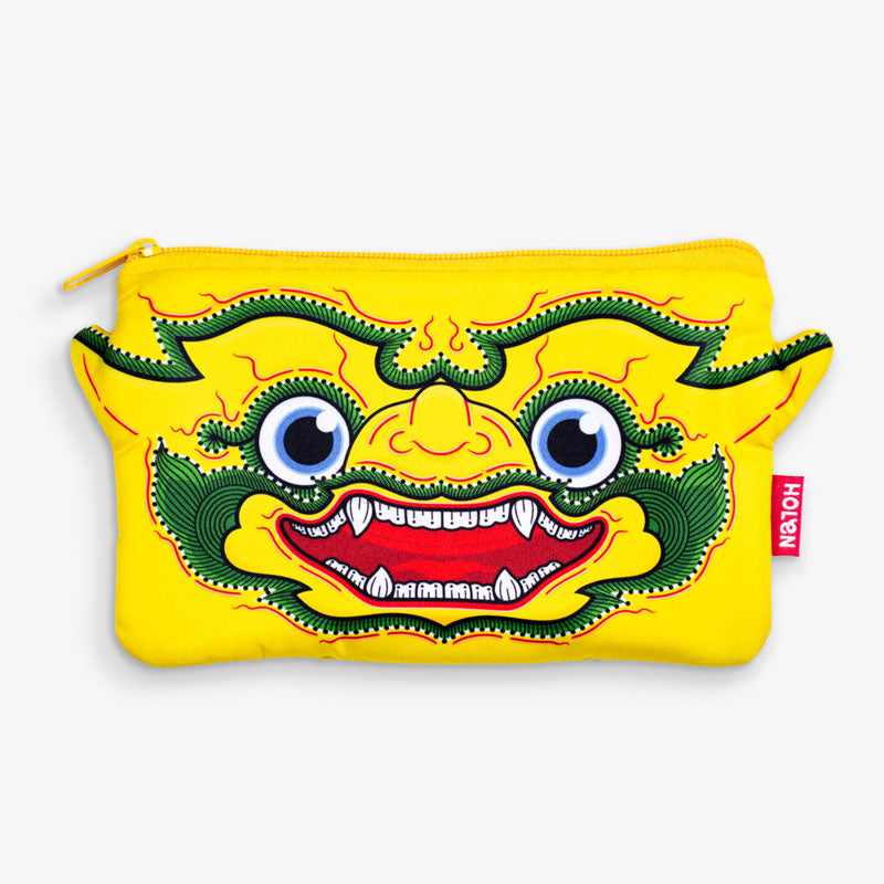 Ramakien Pencil Bag - Kesornthamala