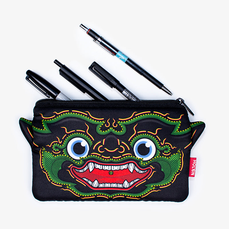 Ramakien Pencil Bag - Nilapat Stationary