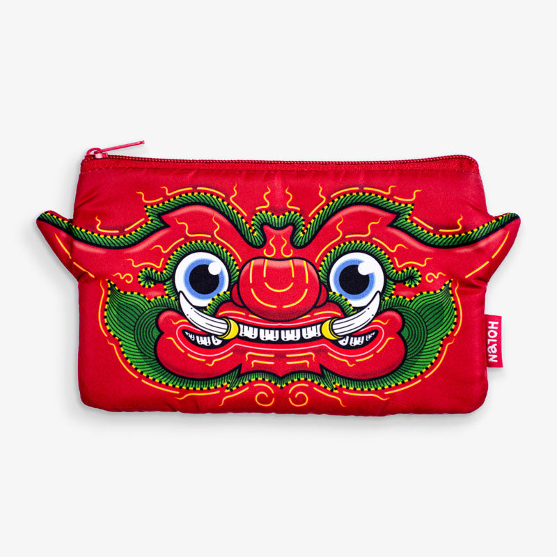 Ramakien Pencil Bag - Tapanasoon