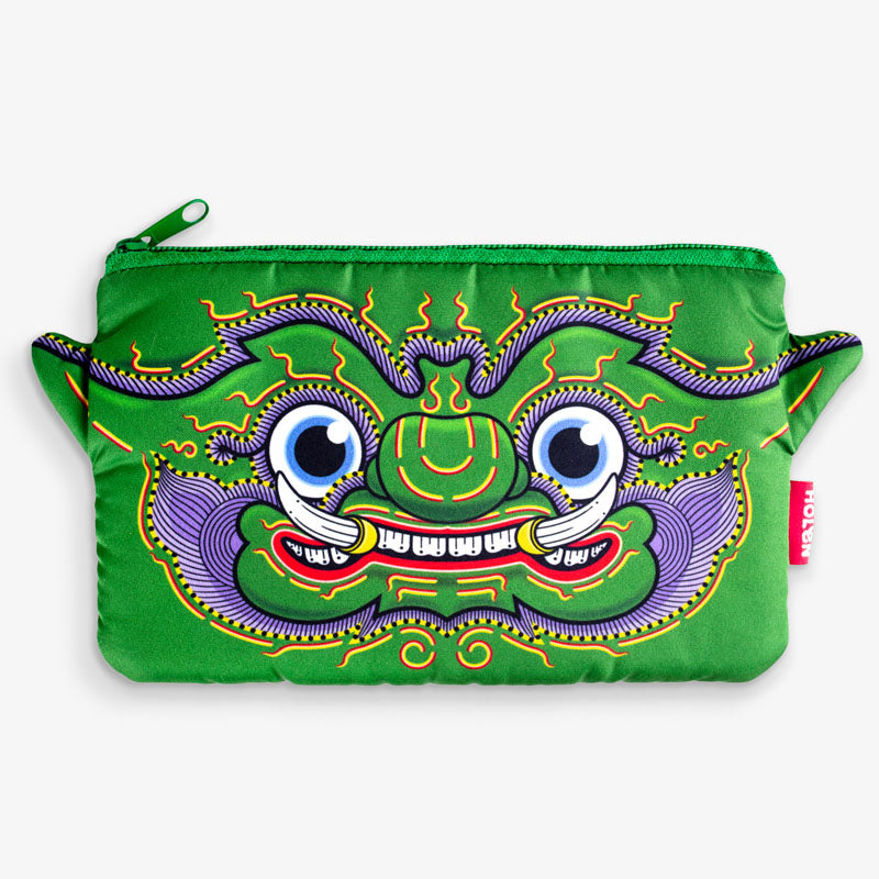 Ramakien Pencil Bag - Thotsakan
