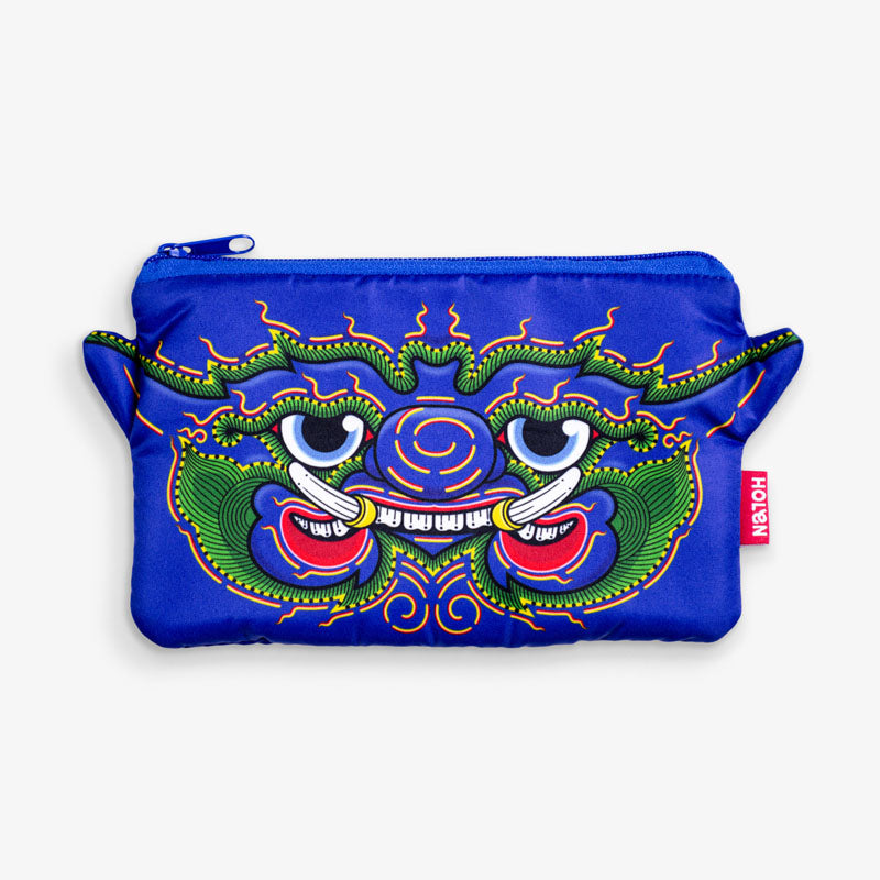 Ramakien Pencil Bag - Wiroonhok