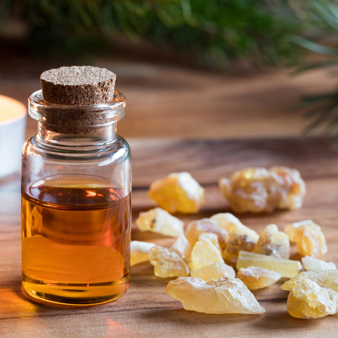 7 Cool Facts On Frankincense Oil
