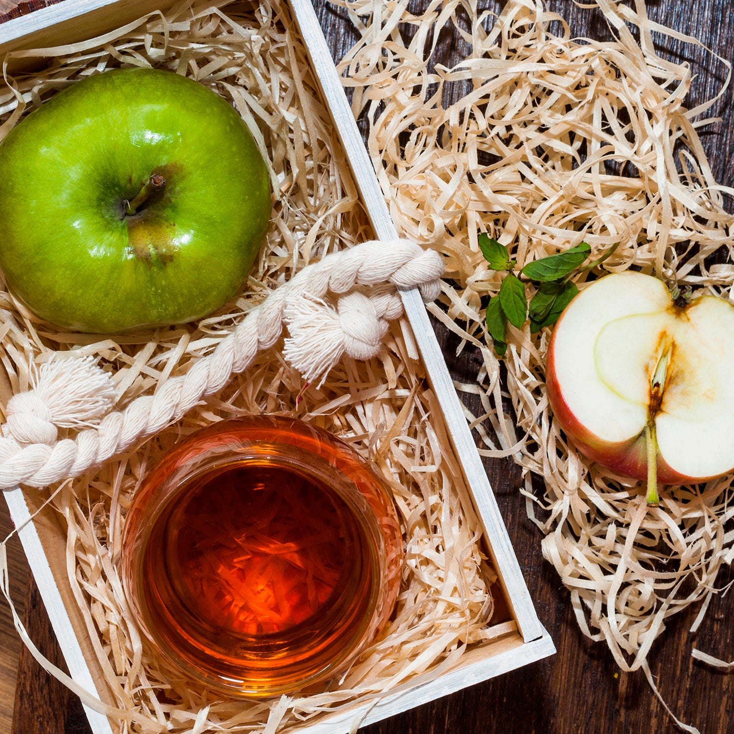 Benefits of ACV and How to Make it at Home