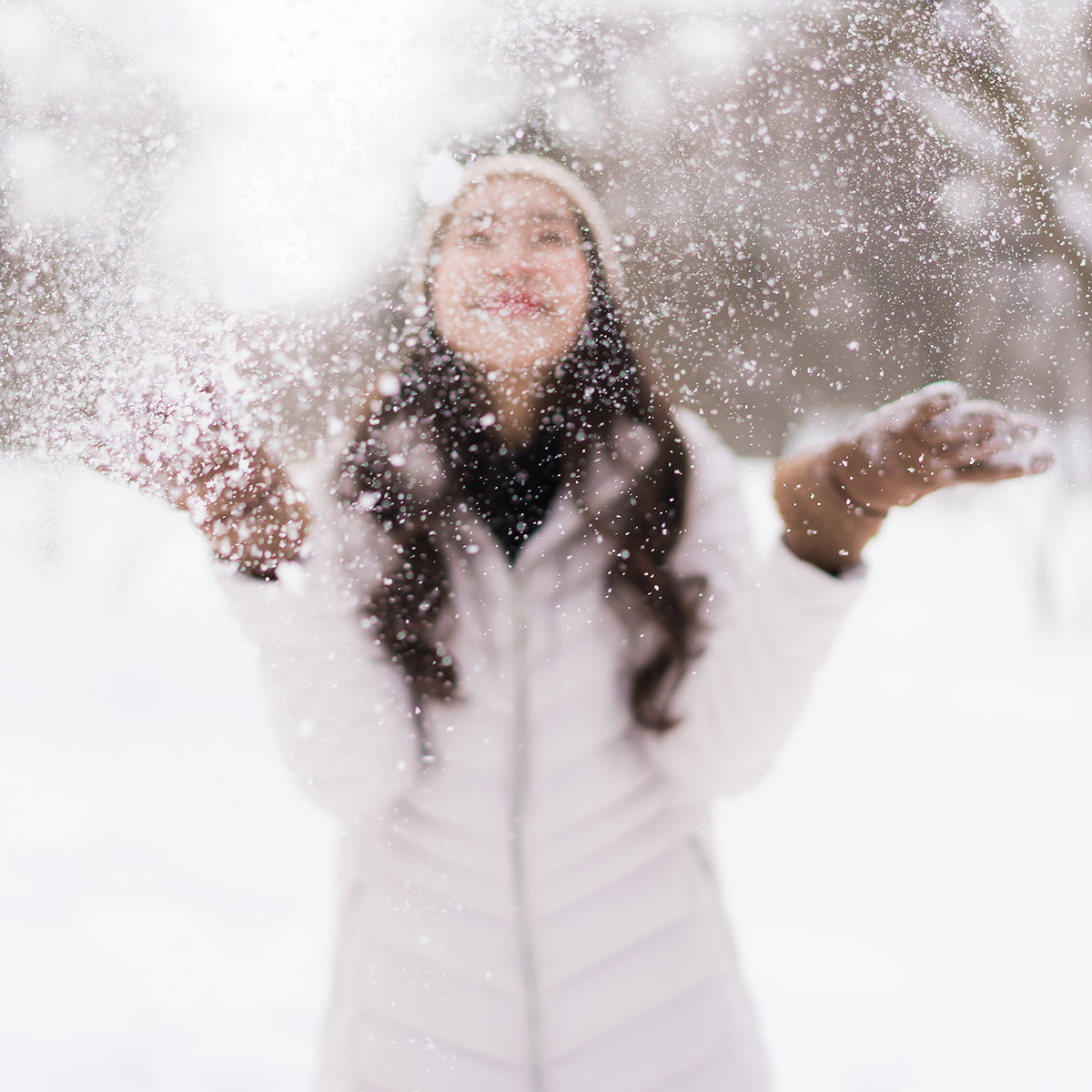 Tips For Keeping Your Skin Supple During Winter