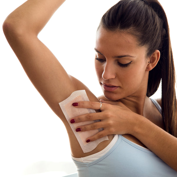 The Importance of an Armpit Detox