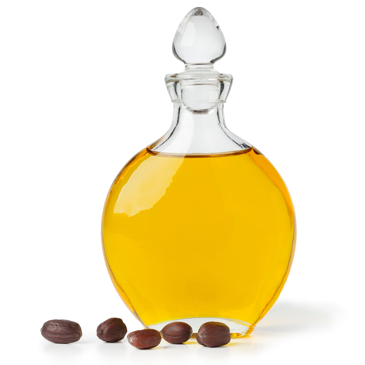 The Wonders of Jojoba Oil