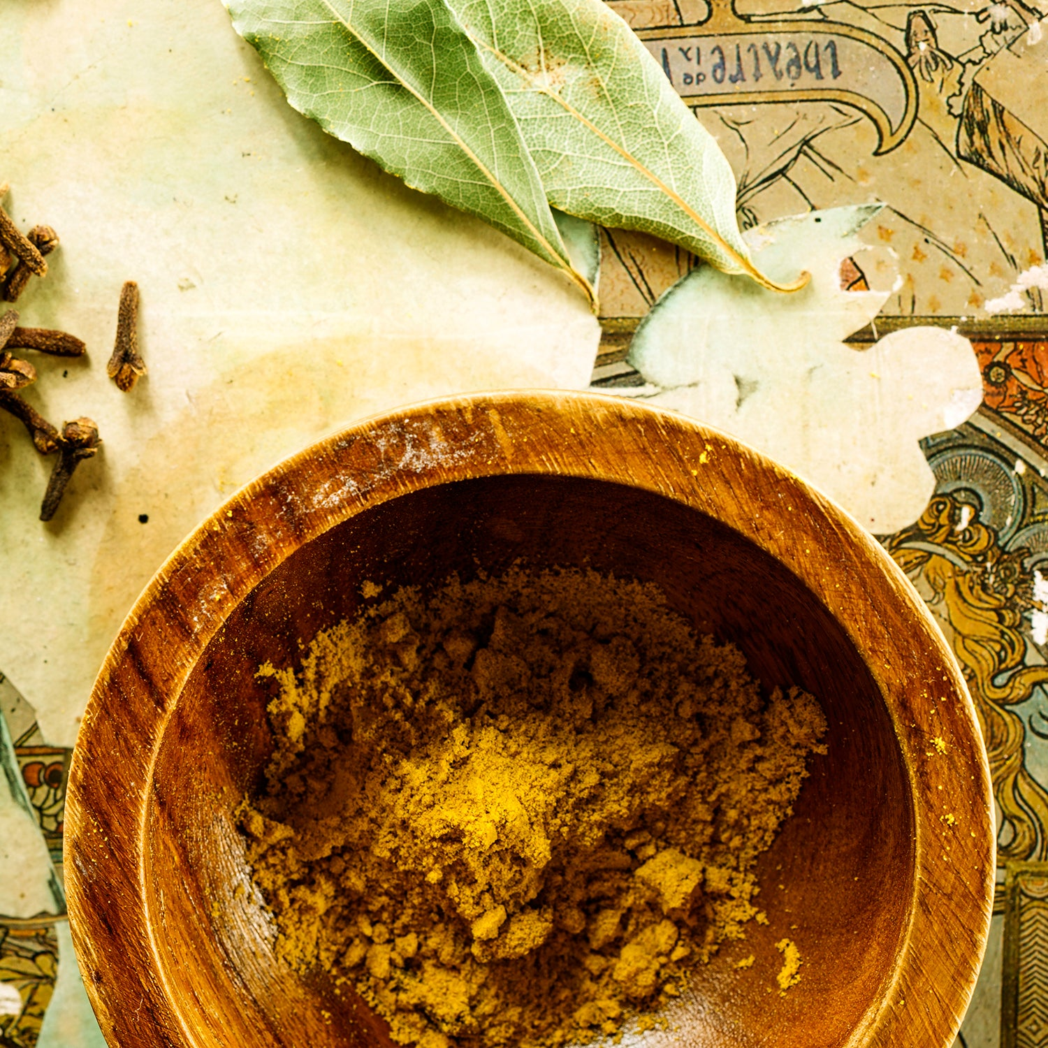 Discover The Wonders of Turmeric