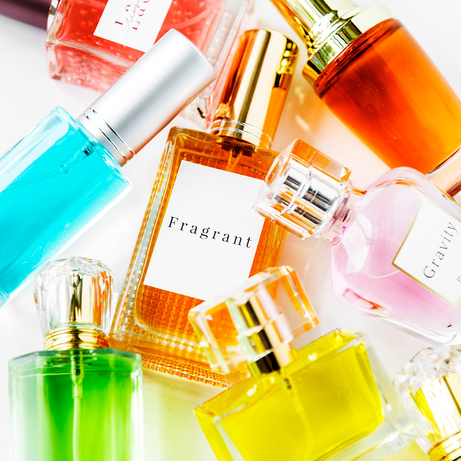5 Hormone-disrupting Perfume Ingredients