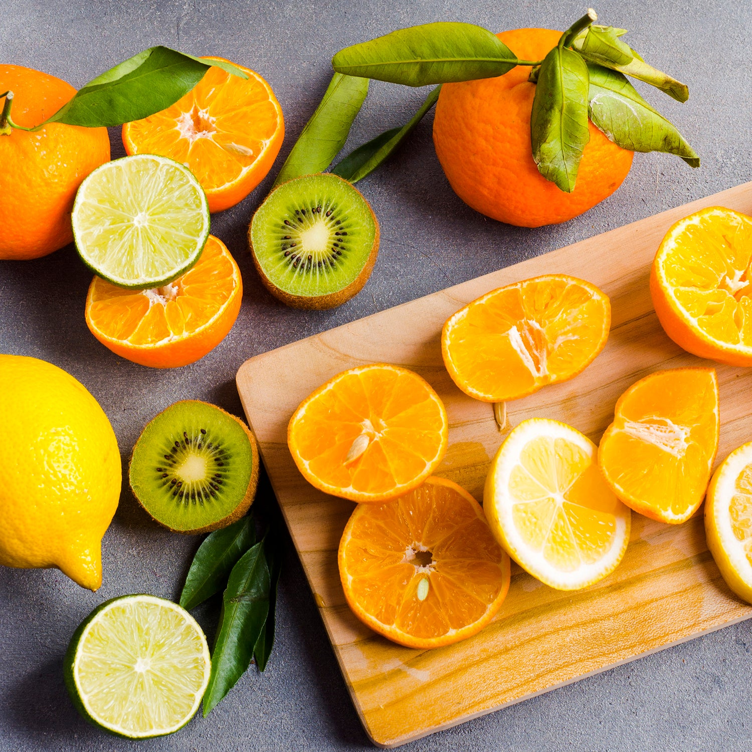 Vitamin C For Radiant Skin