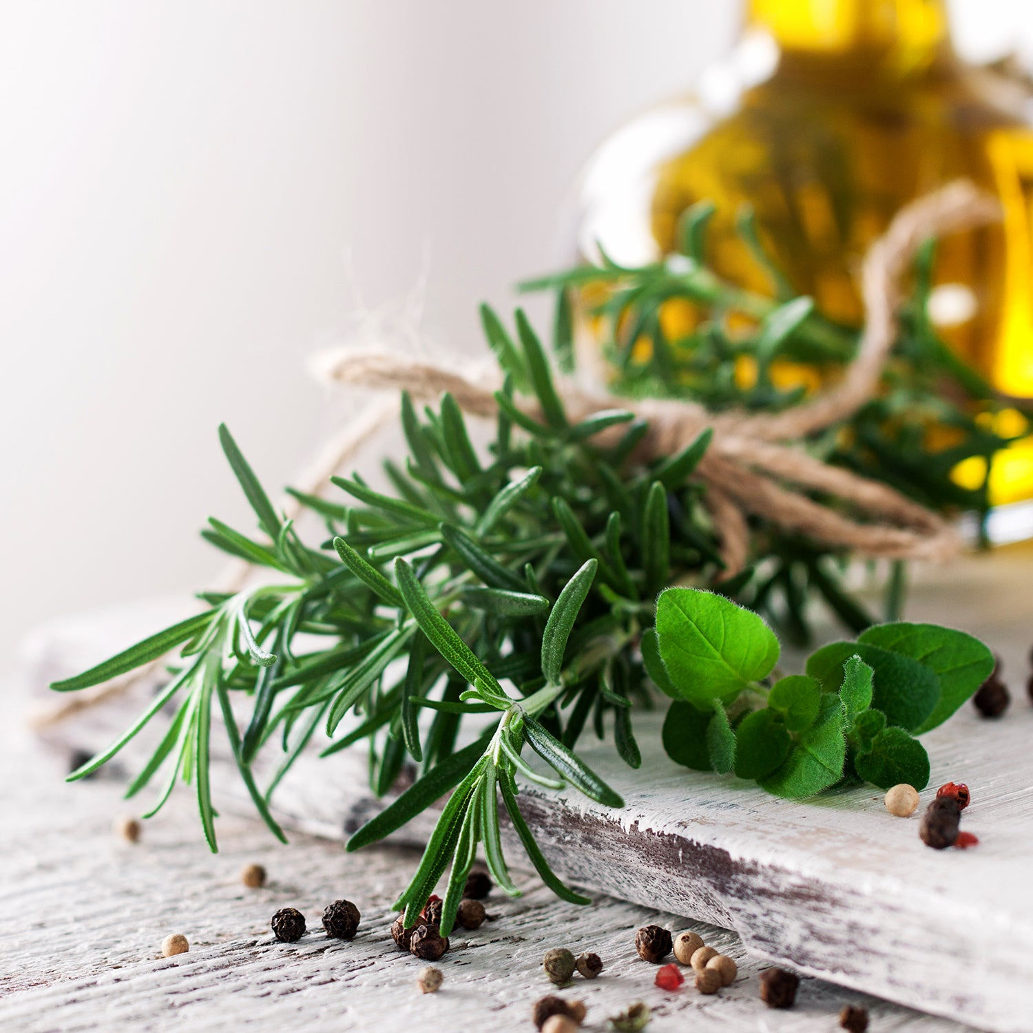 Rosemary for Healthy, Beautiful Skin