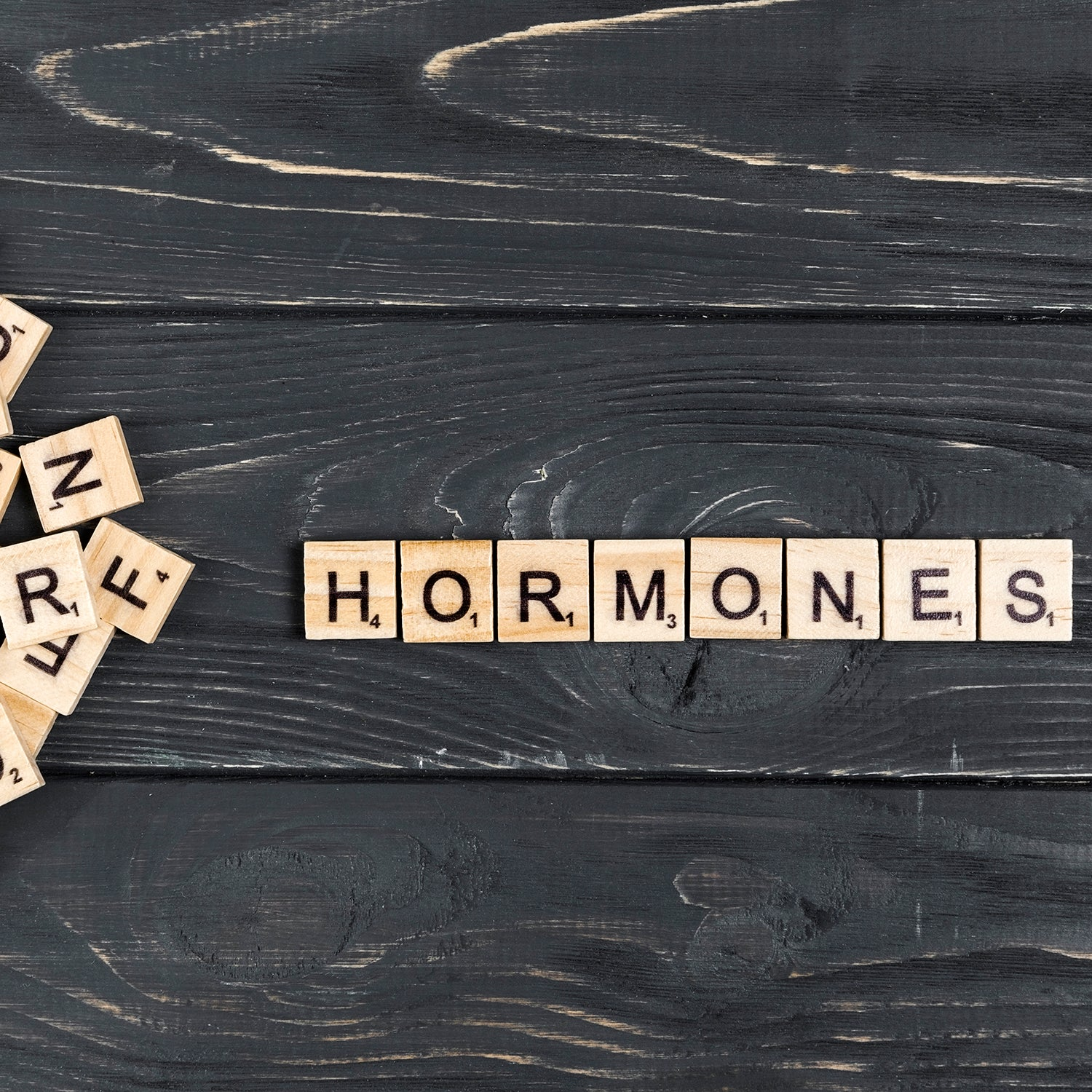 What Causes Acne? Part 1- Hormones