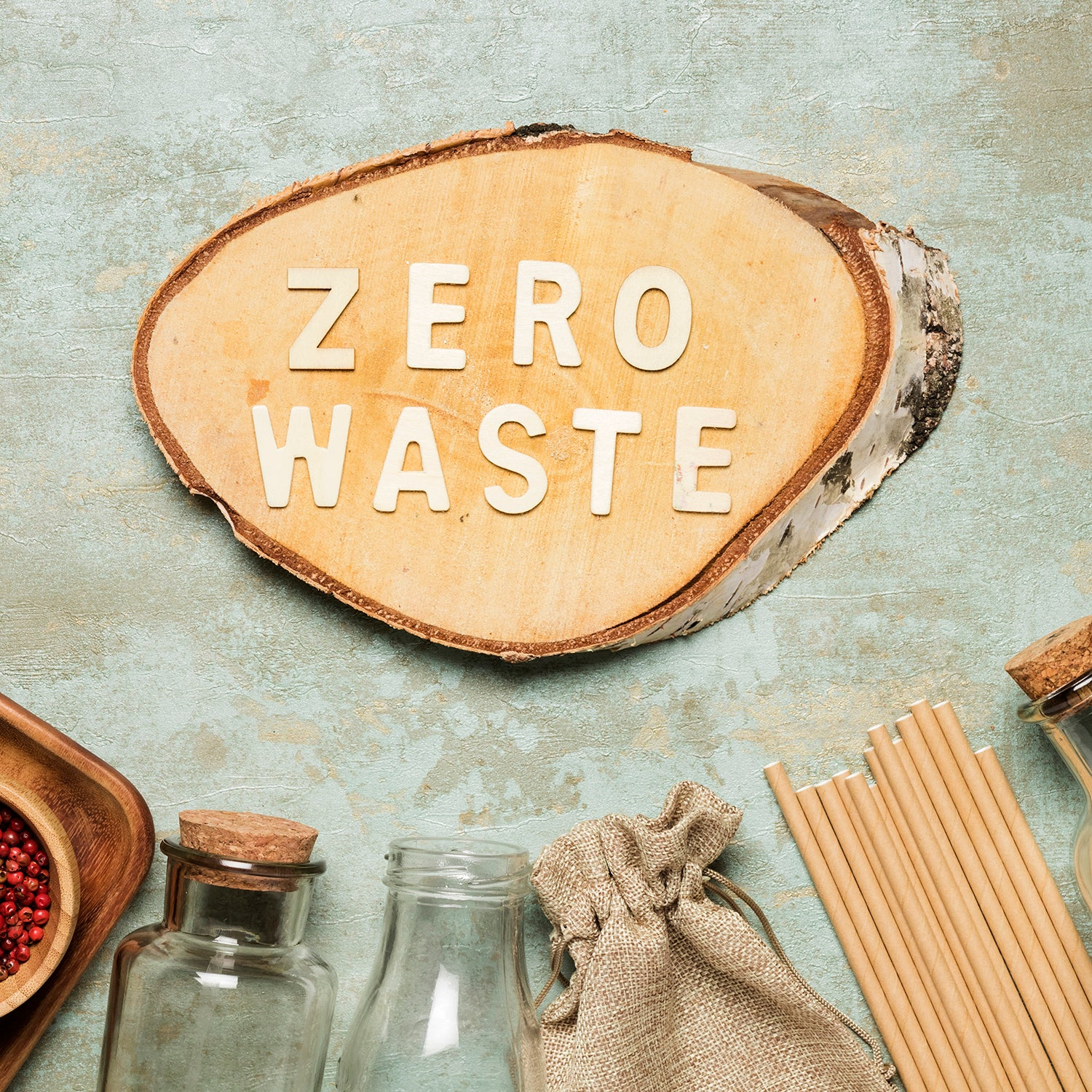 Adopt These 5 Easy Tips for a Zero-waste Lifestyle