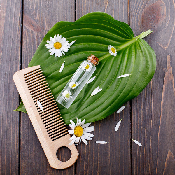 11 Reasons to Love Clean Hair Care