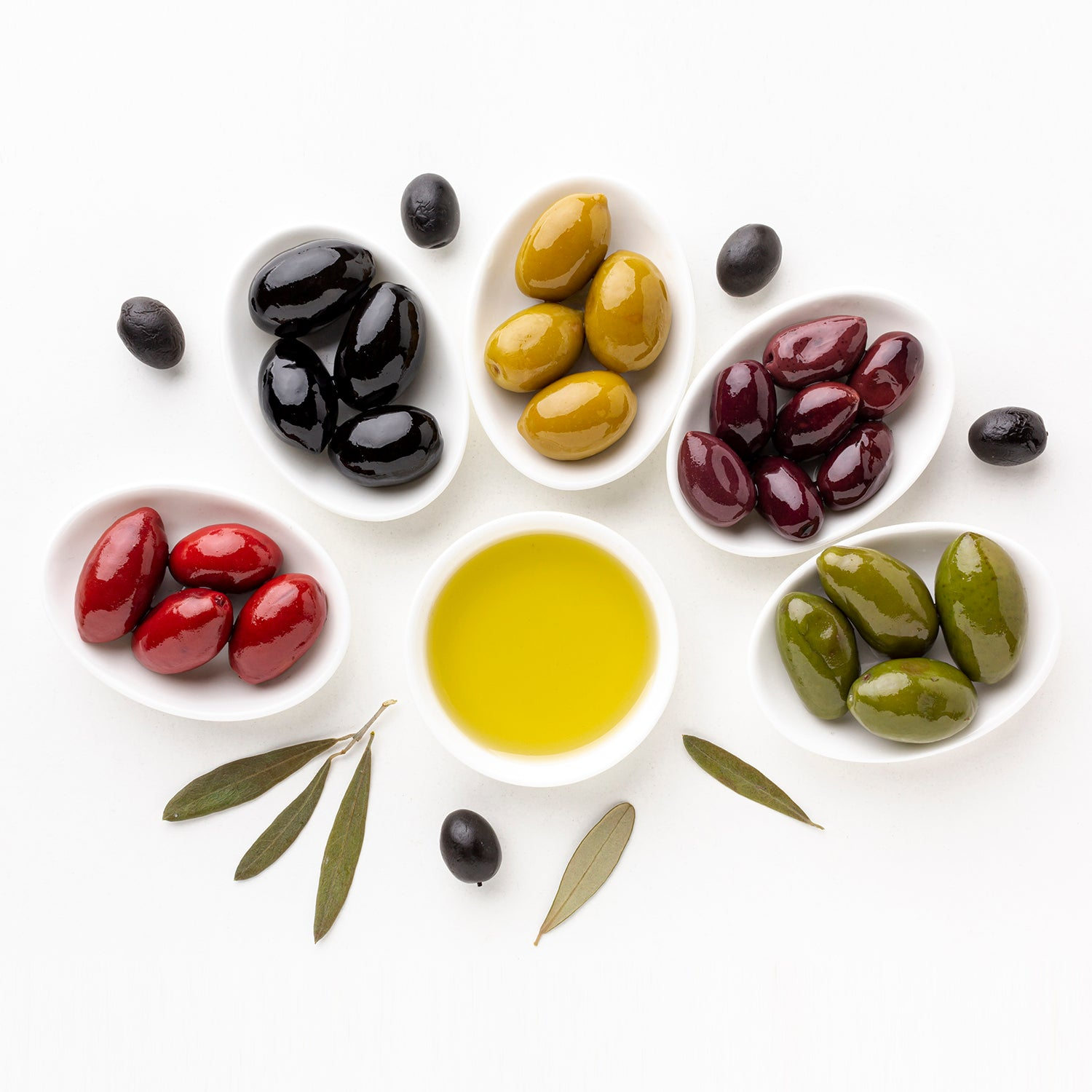Olive Oil for Healthy & Beautiful Skin