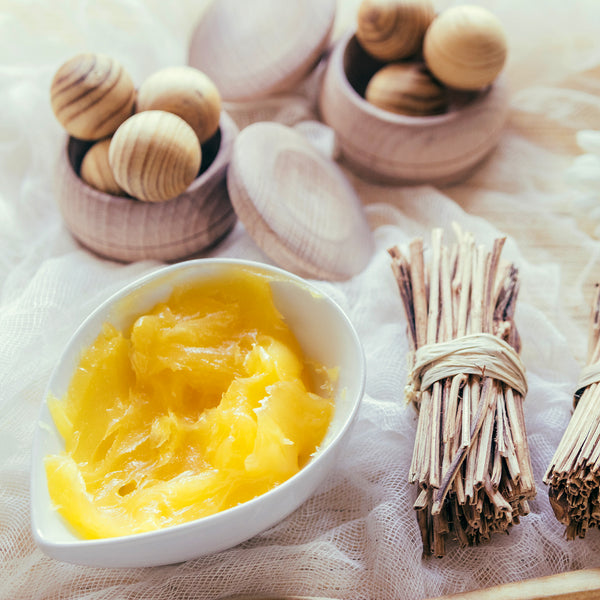 Shea Butter- the Super Rejuvenating Moisturizer