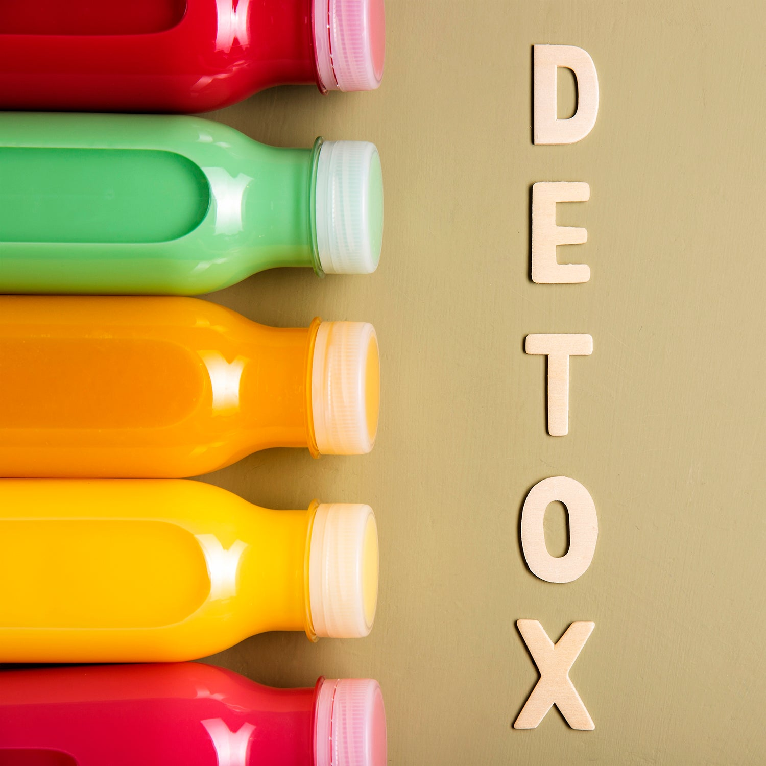 6 Hacks for Making Your Detox Fun