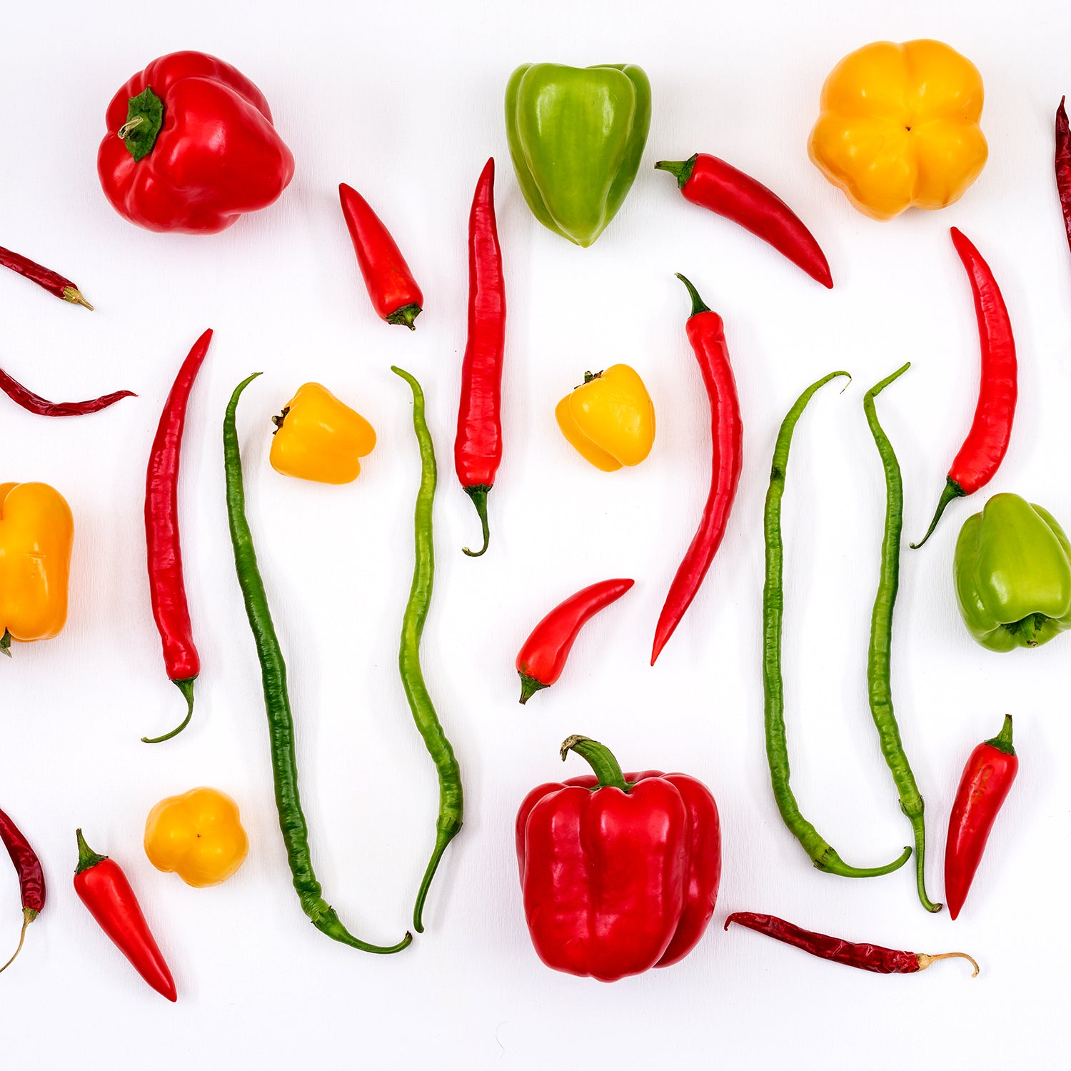 4 Reasons to Embrace Chili Peppers