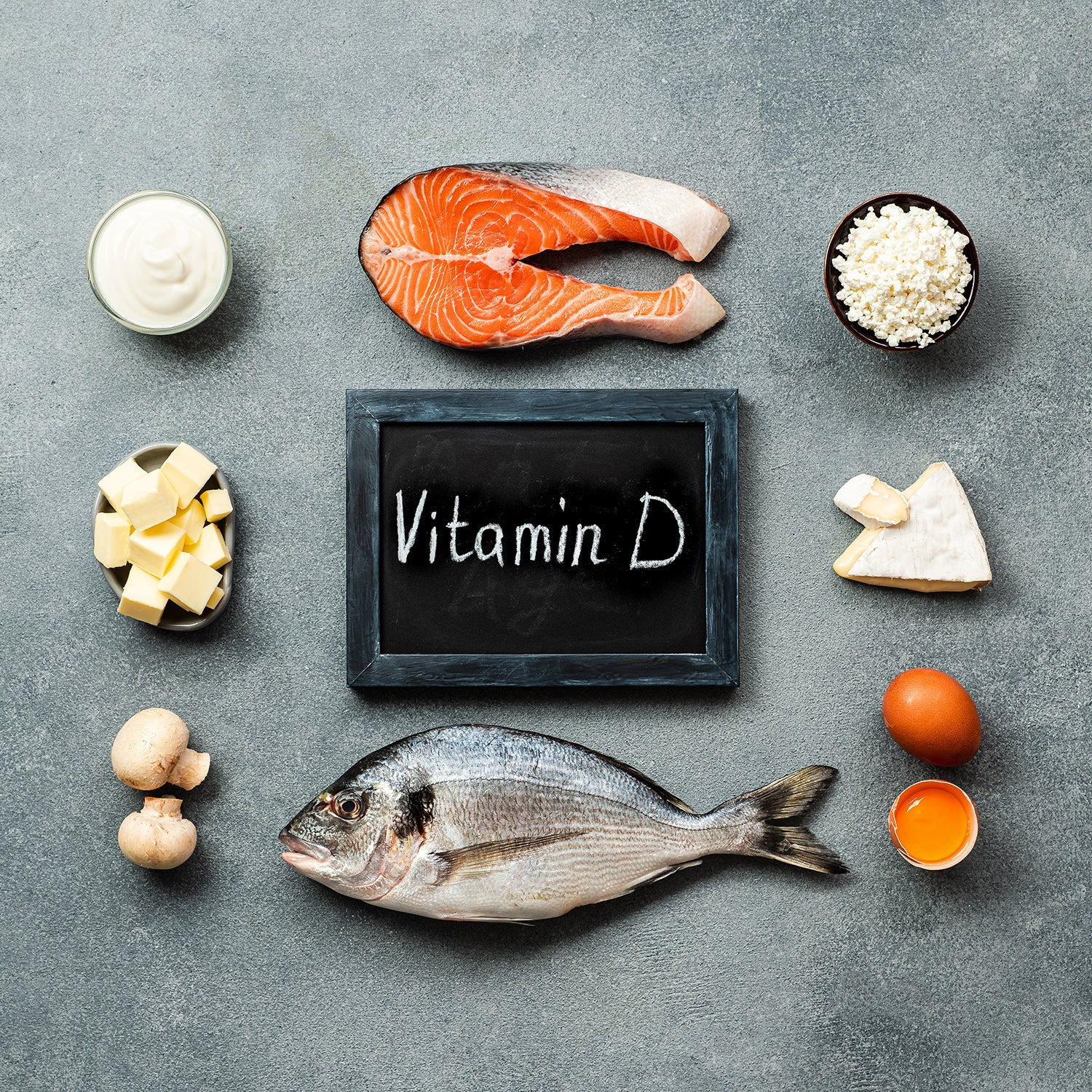 Keep Vitamin D Deficiency at Bay this Winter