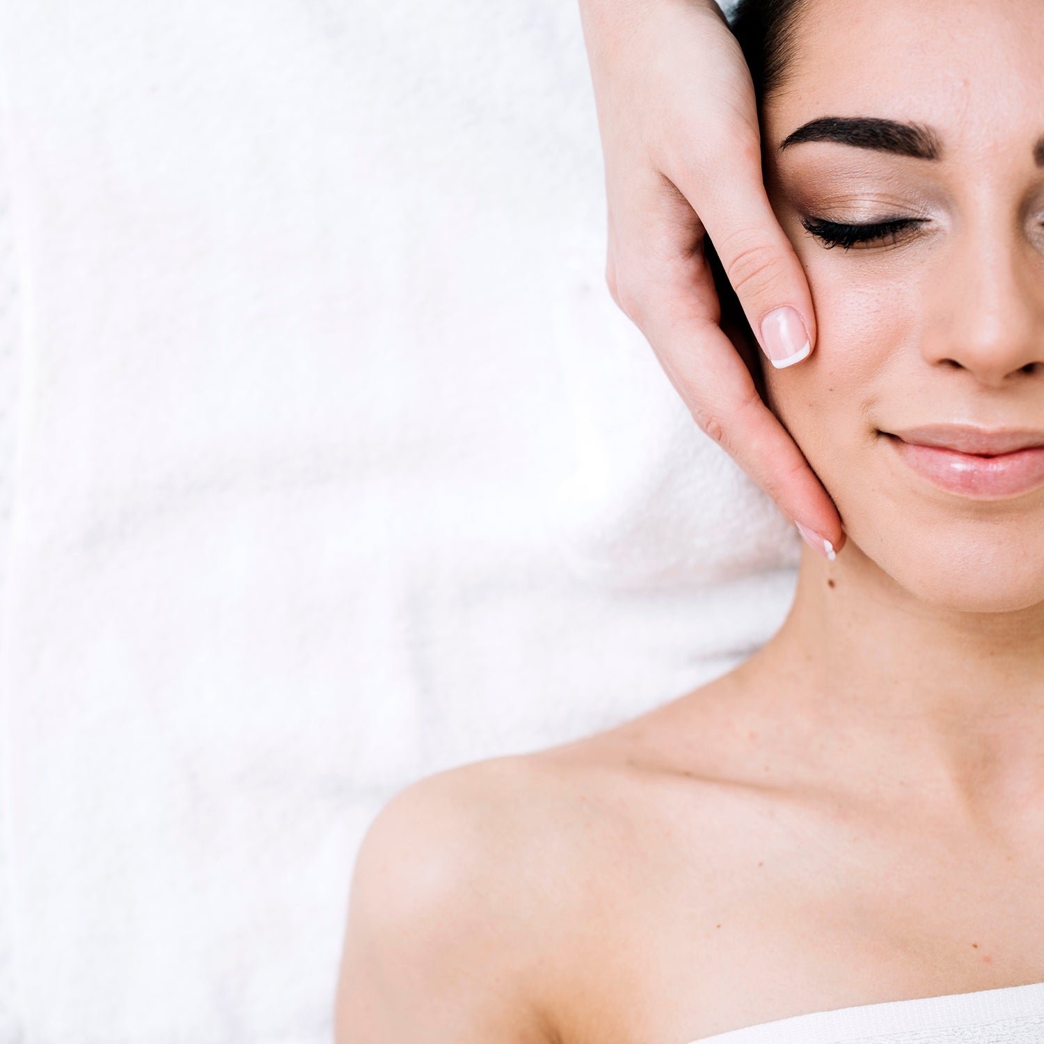 Why You Need to Try Facial Massages
