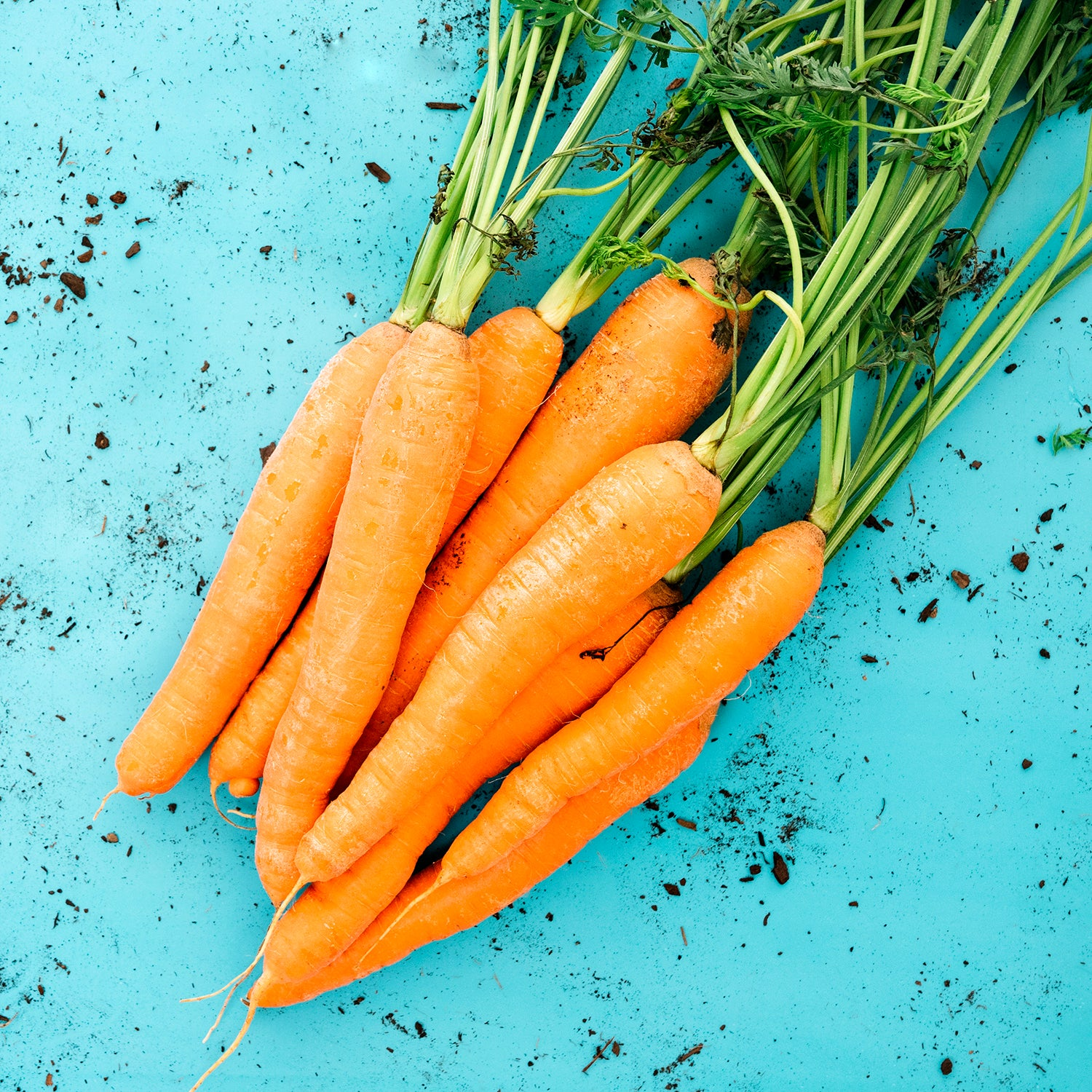 3 Surprising Beauty Benefits of Carrots