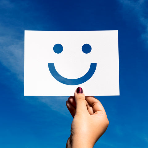 happines-cheerful-perforated-paper-smiley-face