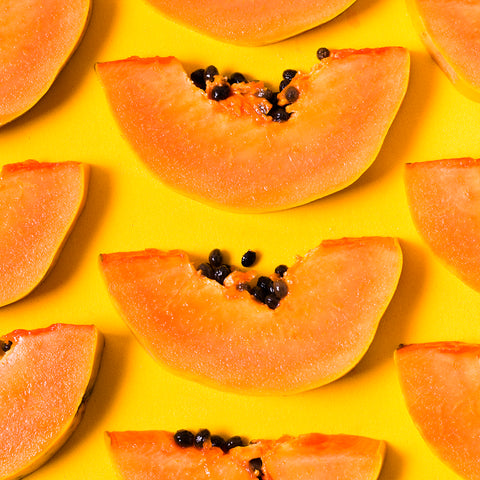 top-view-delicious-papayas-ready-be-served